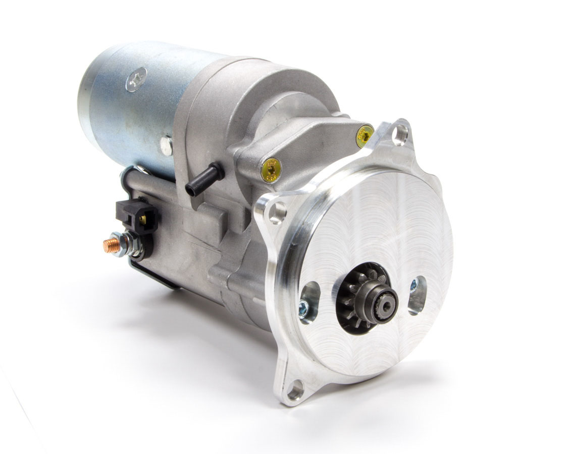 Tuff-Stuff 13131 Starter, Tuff Torque, Mini Starter, Gear Reduction, Zinc, Ford FE-Series, Each