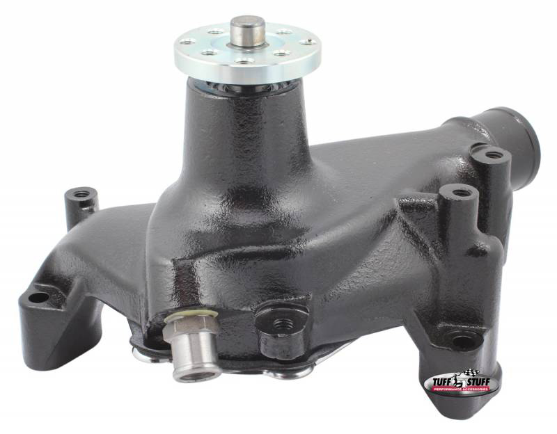 SBC Aluminum Water Pump Long