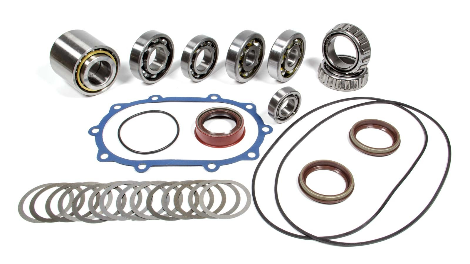 Bearing and Seal Kit Low Drag Complete