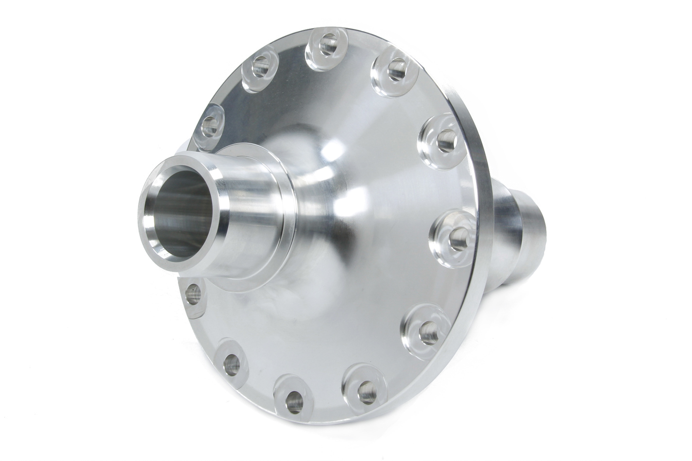 31 Spline Aluminum Spool Standard