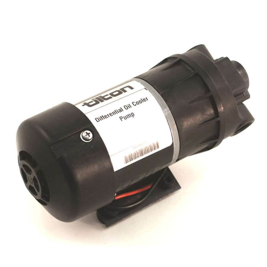 Tilton 40-525 Fluid Cooler Pump, 1-2 gpm, 3/8 in NPT Inlet, 3/8 in NPT Outlet, Intermittent Duty, Viton Diaphragm, Kit