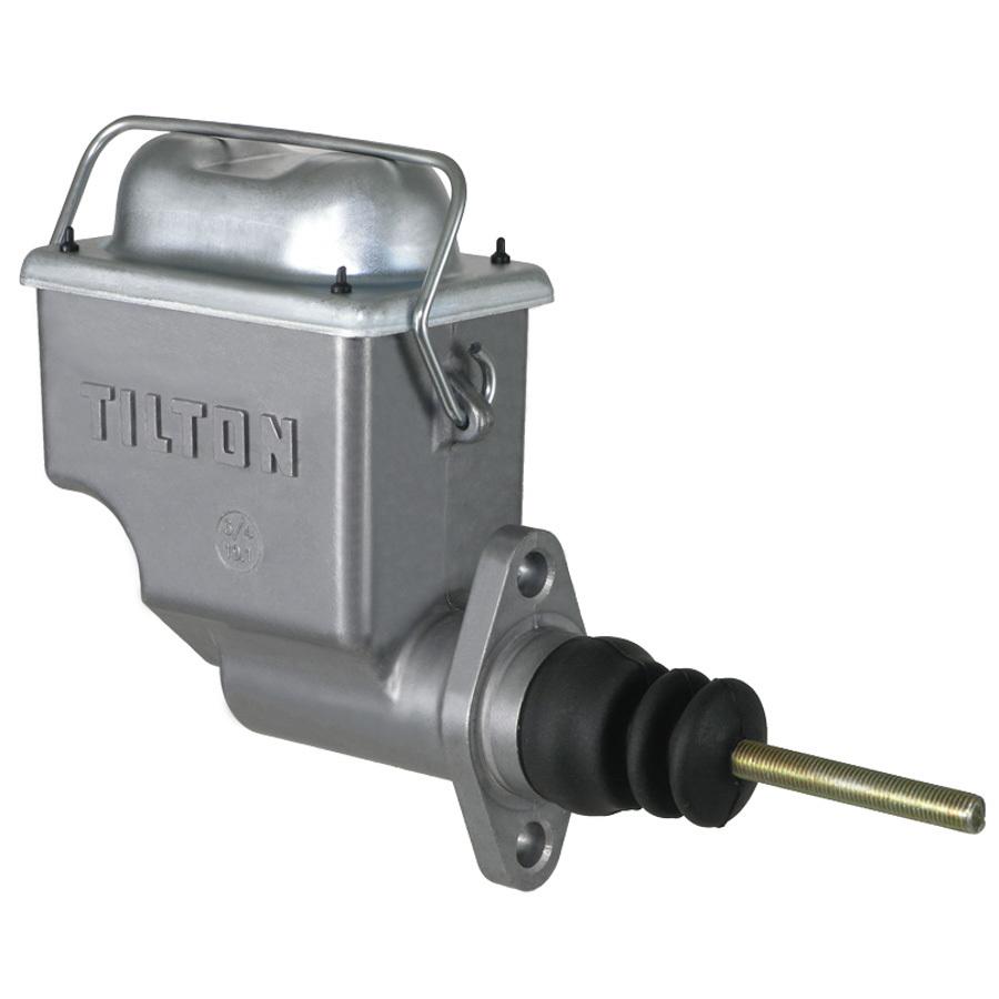 Master Cylinder 1.00in Integral Resevoir