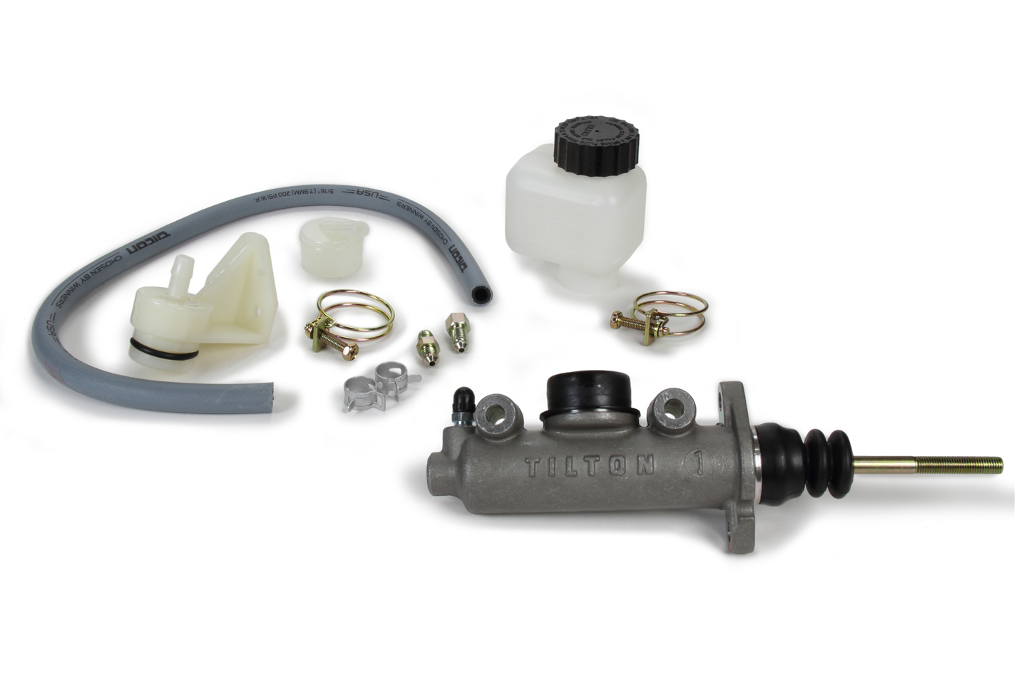 1in Master Cylinder Kit