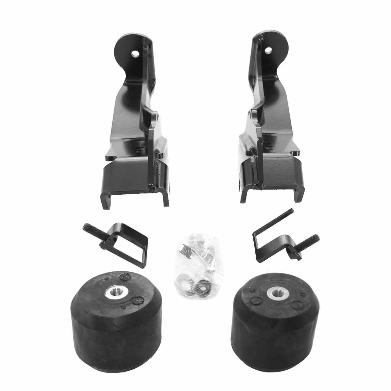 Timbren SES Kit Front Ford 1/2 Ton 04-13