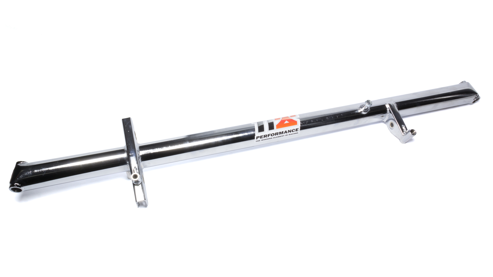 Sprint Front Axle 50in x 2-1/2in Chrome