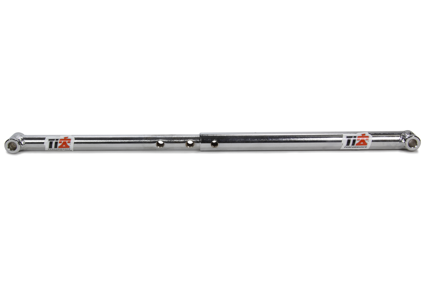 Ti22 PERFORMANCE 600 Manual Wing Slider Chrome 14in-21in P/N -TIP3775