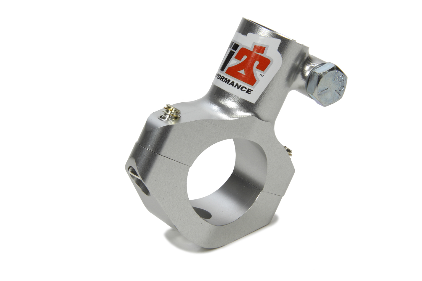 Ti22 PERFORMANCE 600 Nose Wing Post Pinch Clamp Plain P/N -TIP3788