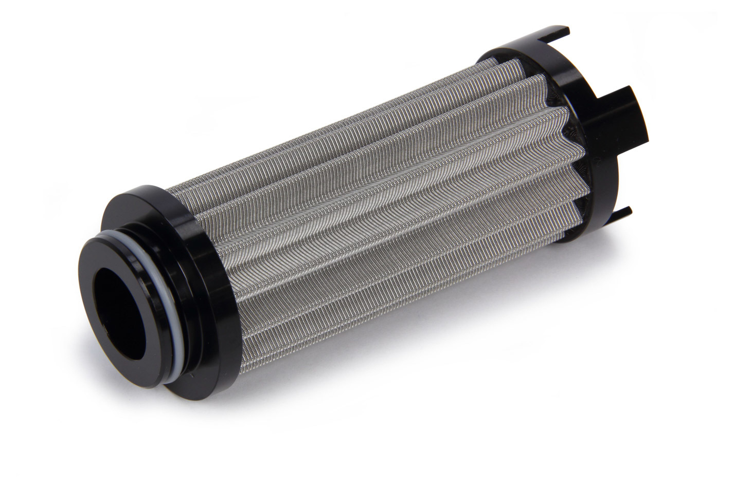 Ti22 Performance 5520 Fuel Filter Element, 100 Micron, Stainless Element, Replacement, Ti22 Fuel Filters, Each
