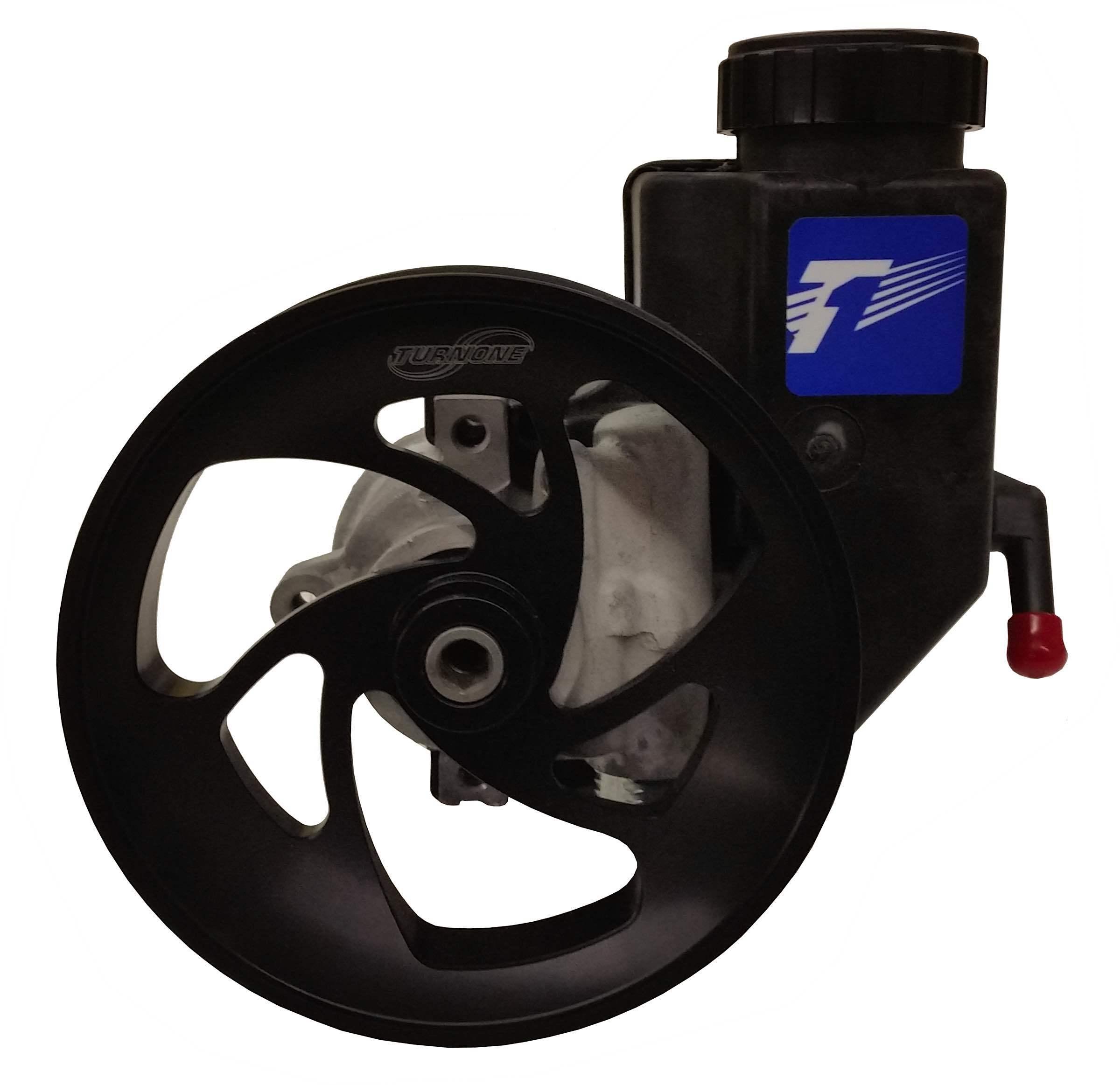 Power Steering Pump 5th Gen Camaro