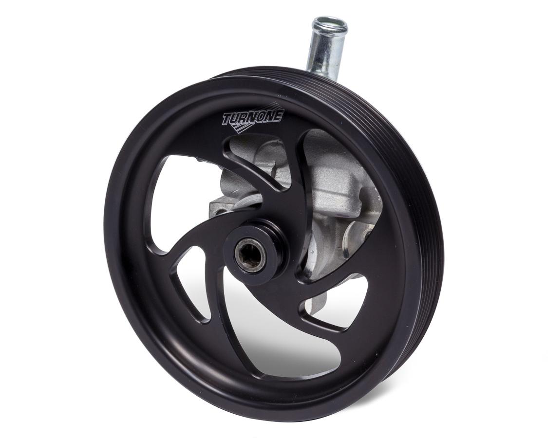 Power Steering Pump C5 / C/6 Corvette w/ Pulley