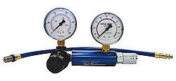 Total Seal 14MMLDT Leak Down Tester, Dual Gauge, Mechanical, Analog, Kit