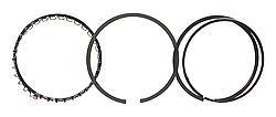 Piston Ring Set 4.000 Classic 2.0 1.5 4.0mm
