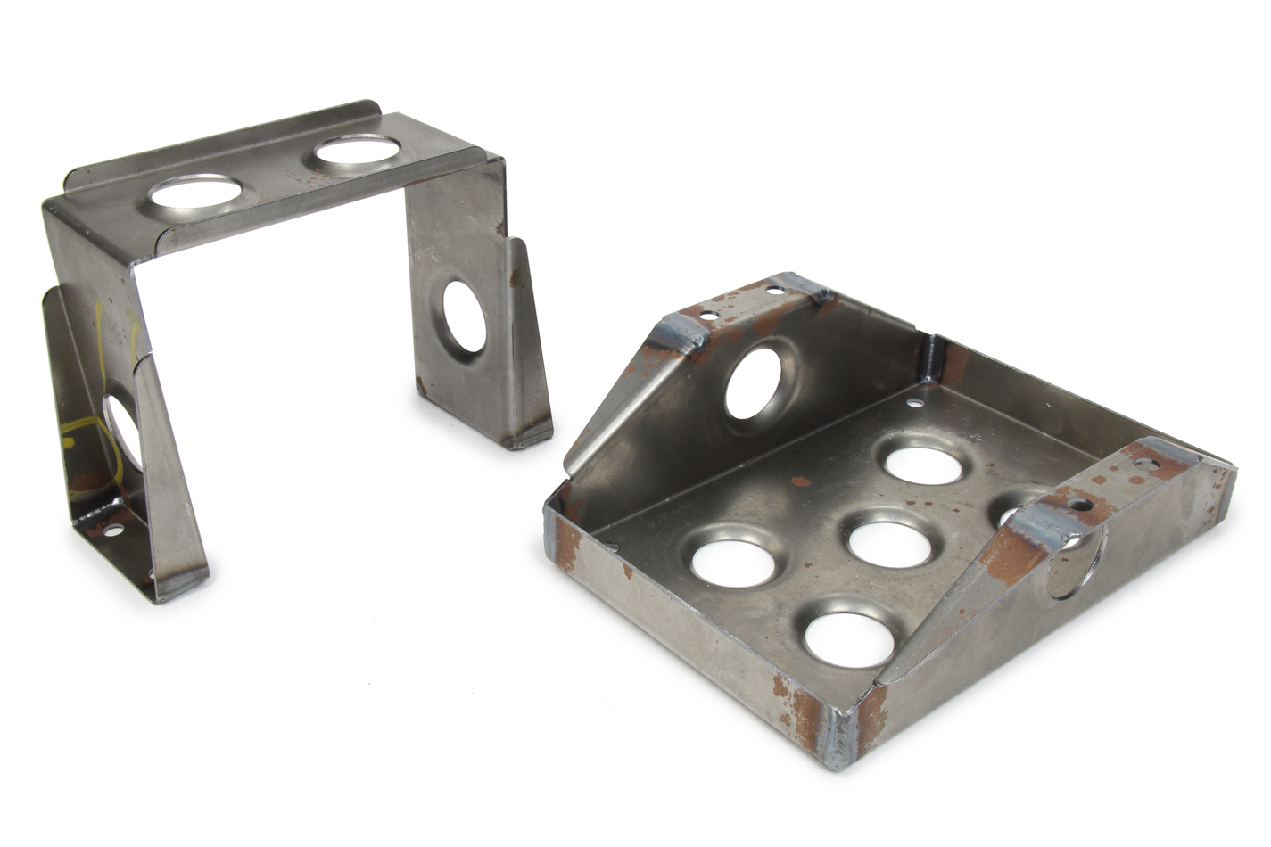 Upright Battery Box for TP1200
