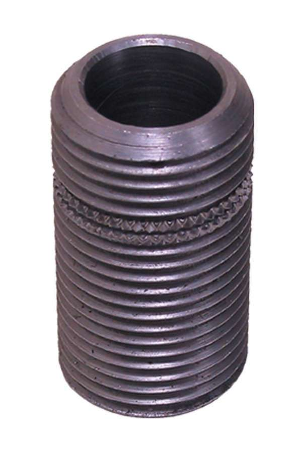 Trans Dapt 1034 Pipe Nipple, 3/4-16 in Thread, 1-1/4 in Tall, Steel, Natural, Oil Filter Mount, Each