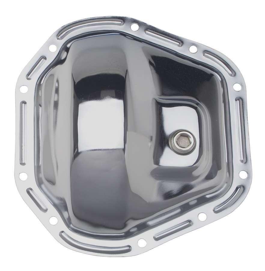 Trans-Dapt 9069 Chrome Differential Cover
