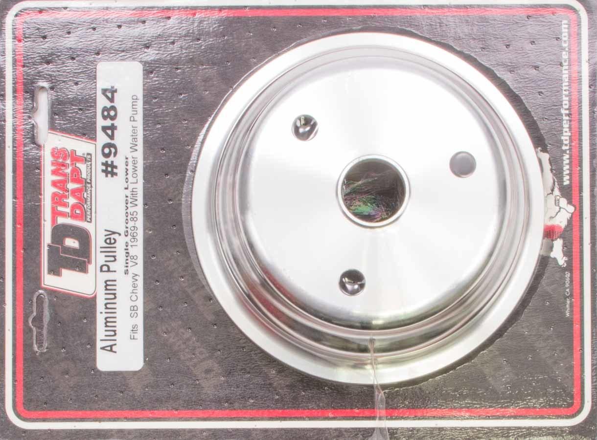 TRANS-DAPT 9484 Single Lower Lwp Pulley