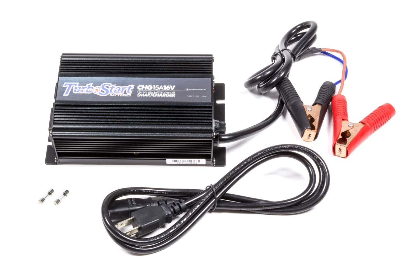 TURBO START CHG15A16V SMART Charger 16V