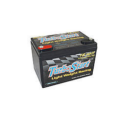 16-Volt Dry Cell Racing