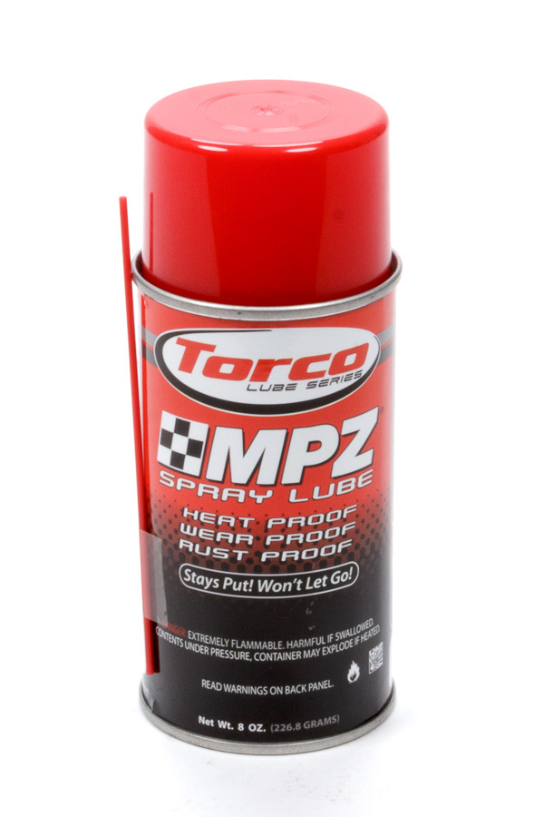 TORCO A560000ME MPZ Spray Lube 12-oz Can