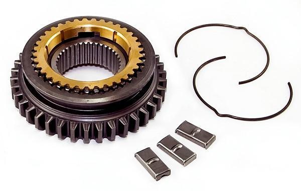 Sychronizer Assembly 3rd - 4th Gear