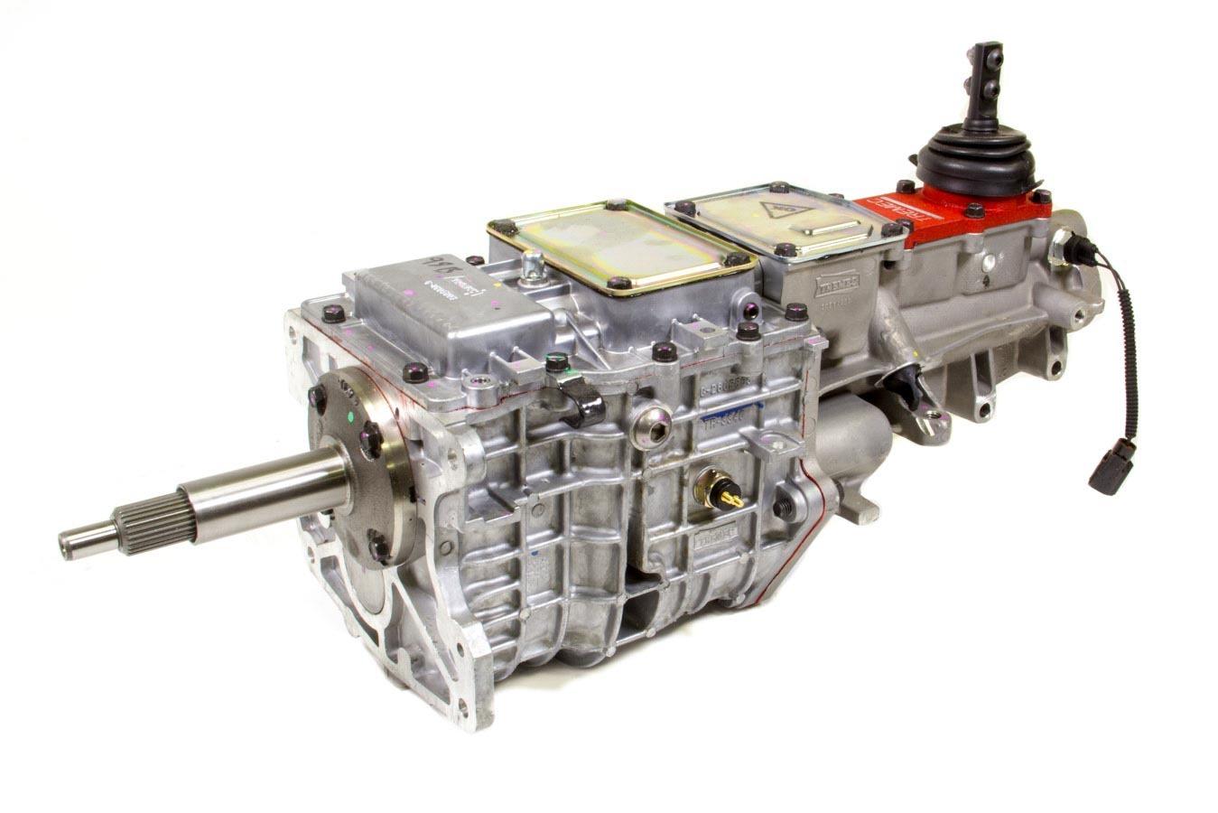 Ford TKO-600 Series 5-Sp Trans 26 Spline Input
