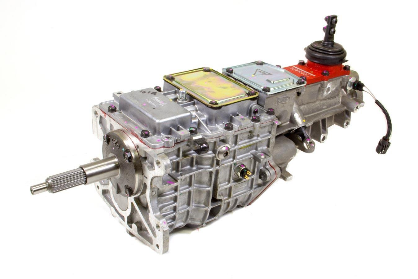 GM TKO-600 Series 5-Spd Trans 26 Spline Input