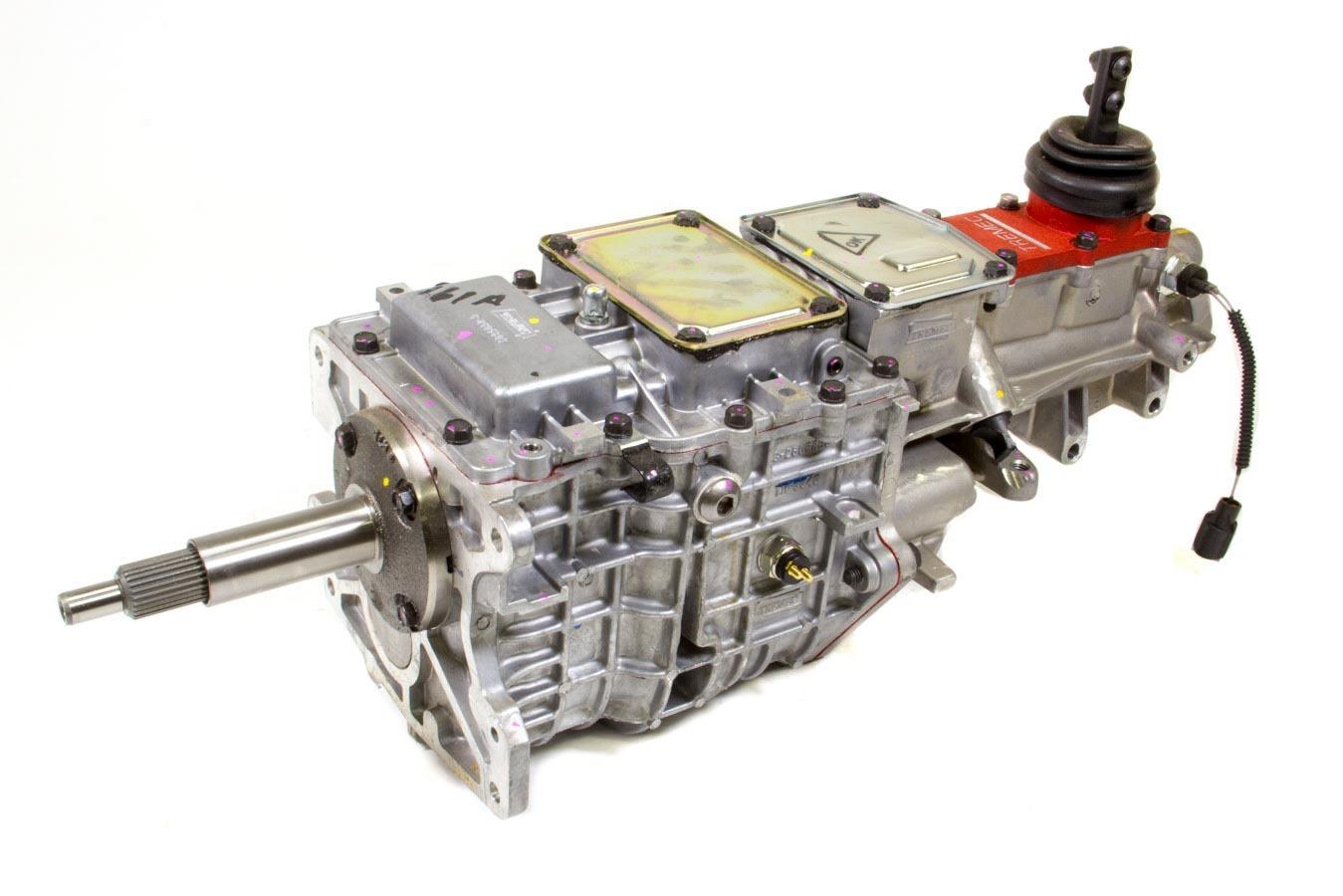 Ford TKO-600 Series 5Sp Trans 26 Spline Input