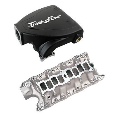 Intake Manifold Ford 5.0L Streetburner Black