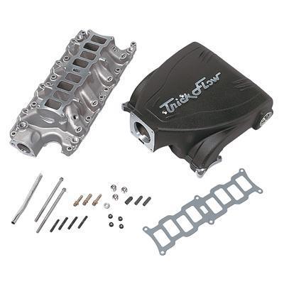 Intake Manifold Ford 5.0L Track Heat Black