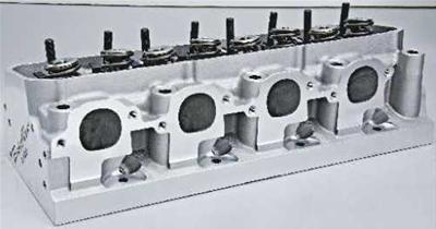 BBF CNC Cylinder Head 360cc/85cc