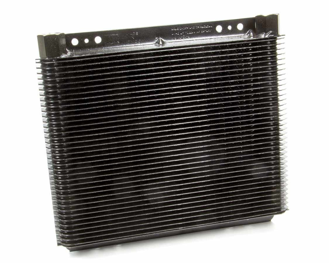 Engine Oil Cooler 8in X 11in X 1-1/2in