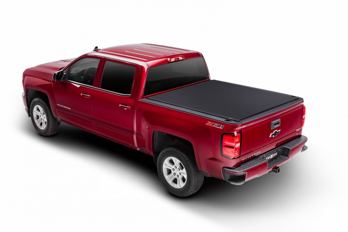 Pro X15 Bed Cover 15-17 GM Full Size P/U 8' Bed