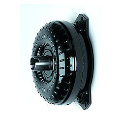Transmission Specialities 10000LS Torque Converter, Big Shot, 10 in Diameter, 2900-3300 RPM Stall, 10.750 / 11.500 in Bolt Circle, TH350 / TH400, Each