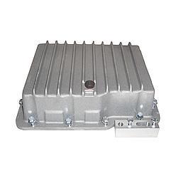 P/G Deep Aluminum Pan