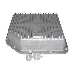 TH350 Deep Aluminum Pan