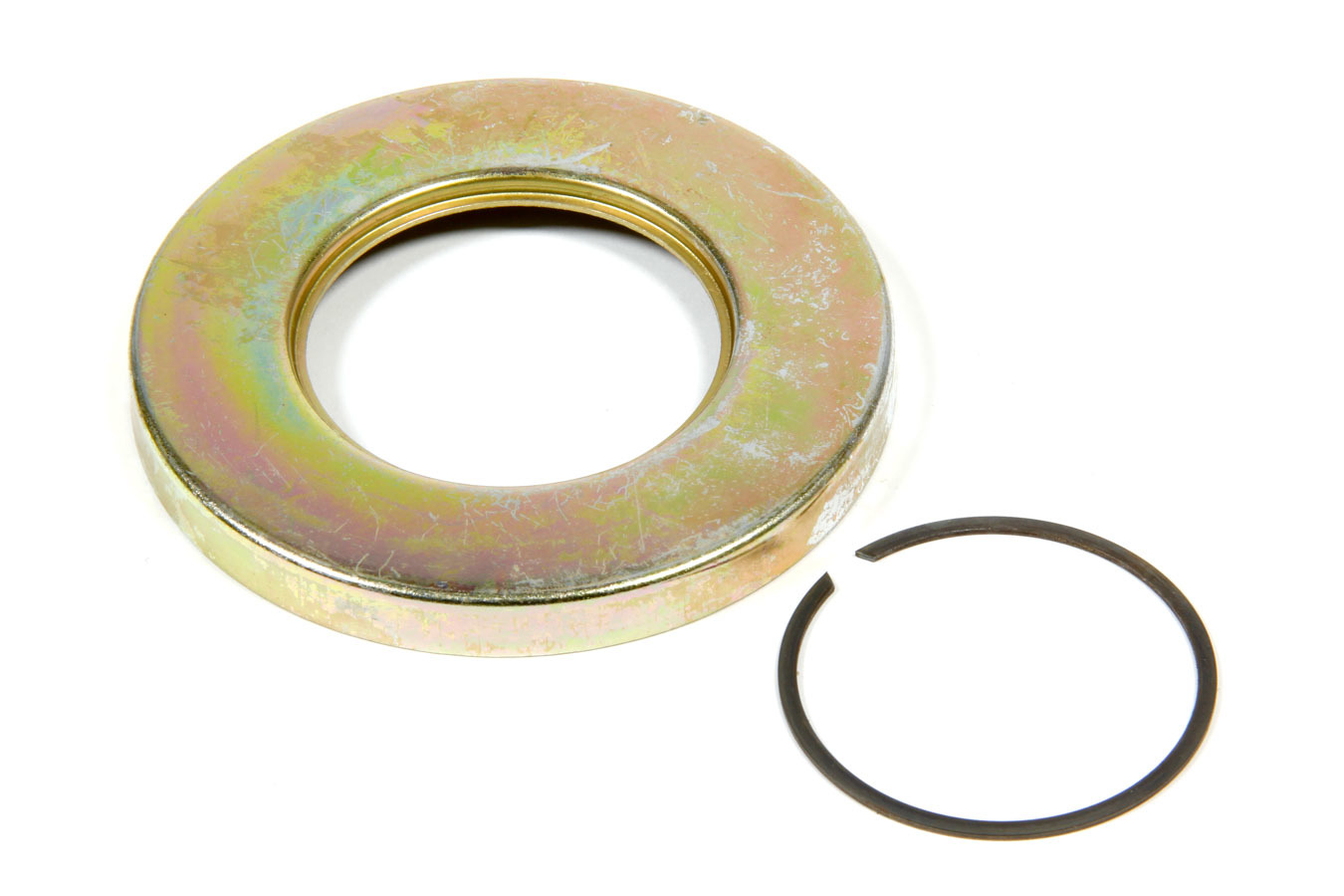 TSR Racing Products PG28709HD Spring Retainer, Steel, Powerglide, Each