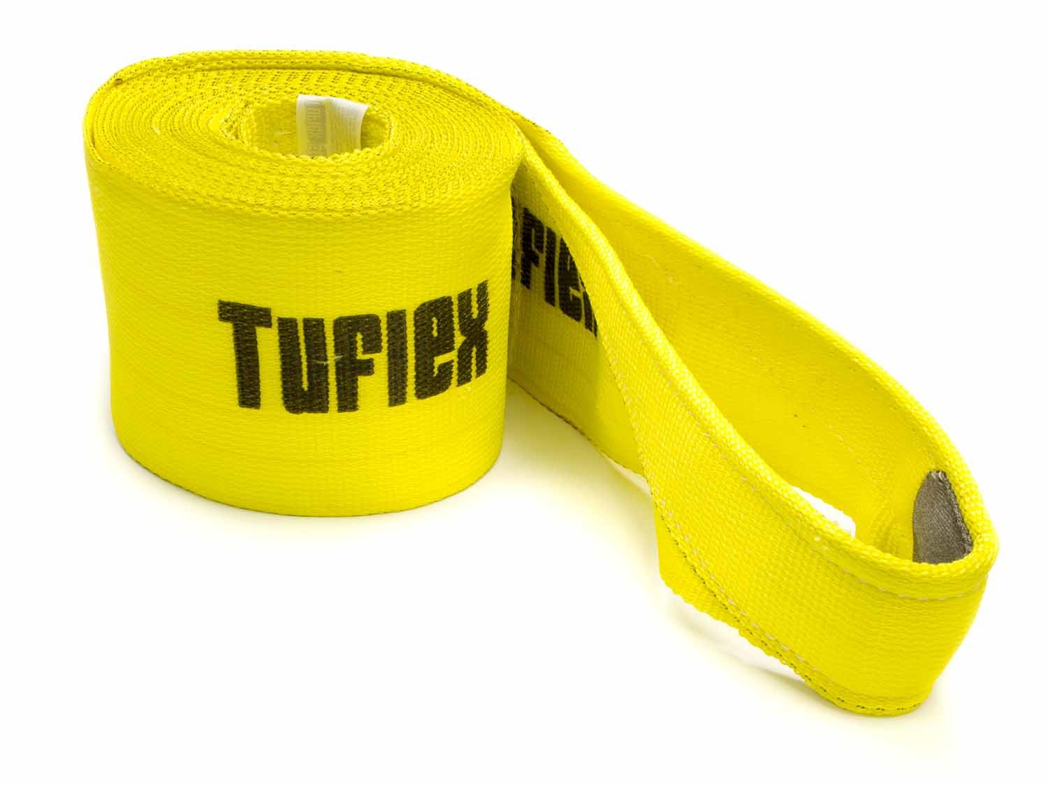 6in X 30' Tow Strap