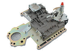 Cheetah Valve Body Comp.
