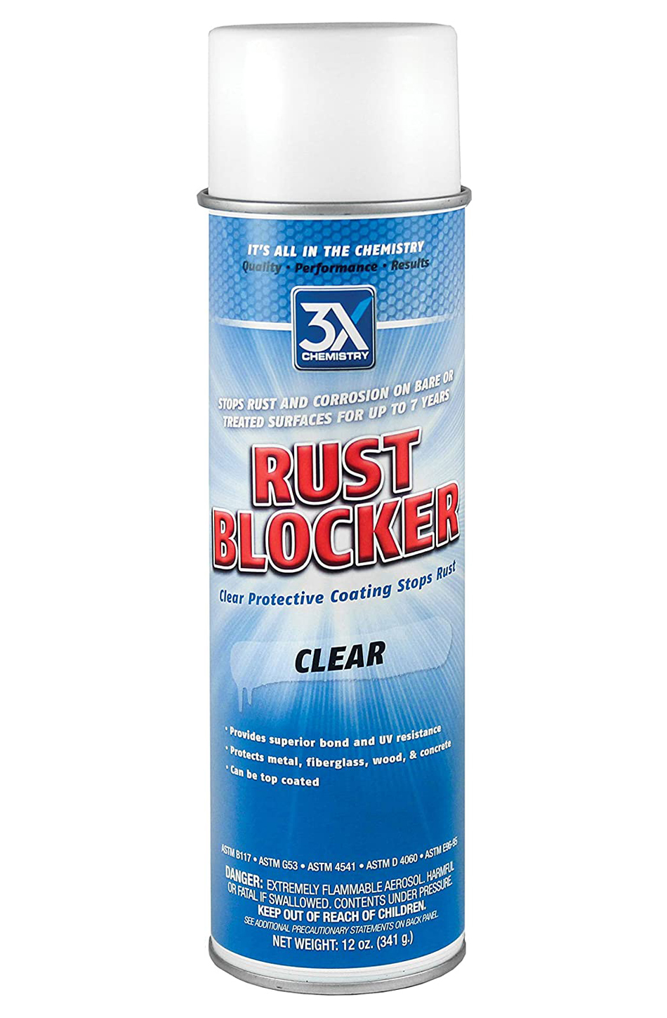 Rust Blocker 12oz Can