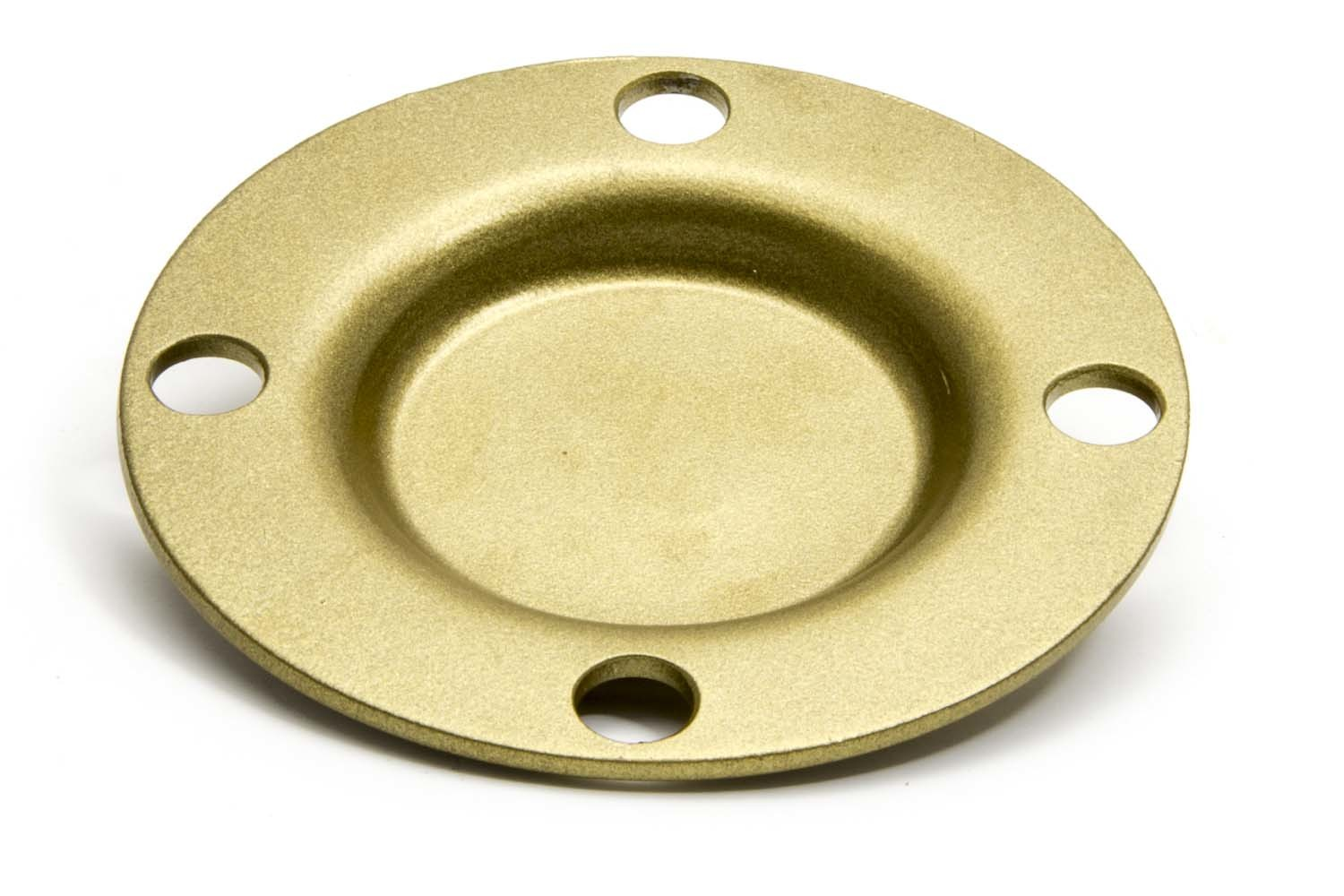 Wide 5 Dust Cover Gold Aluminum
