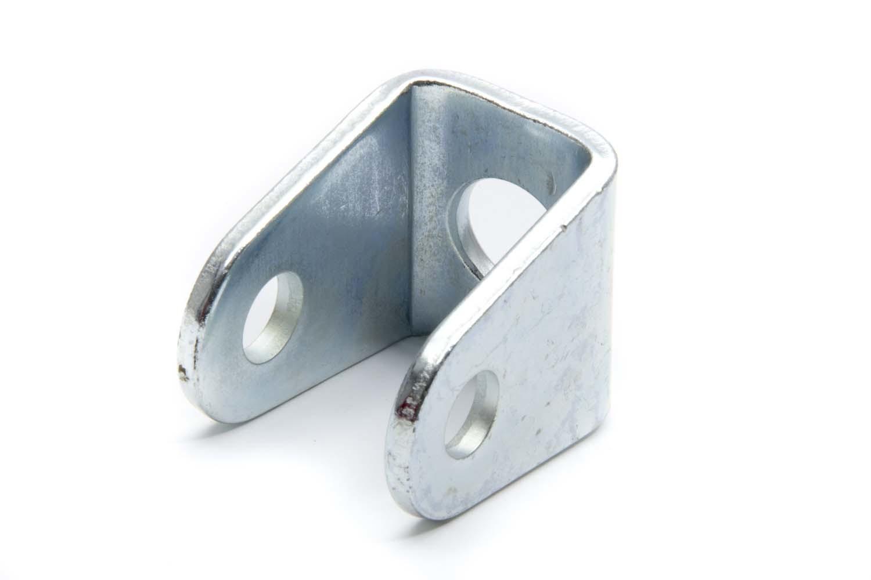 U-B Machine 46-3560 Track Locator Bracket, 1-1/8 in Wide, 3/4 in Hole, Steel, Zinc Oxide, Each