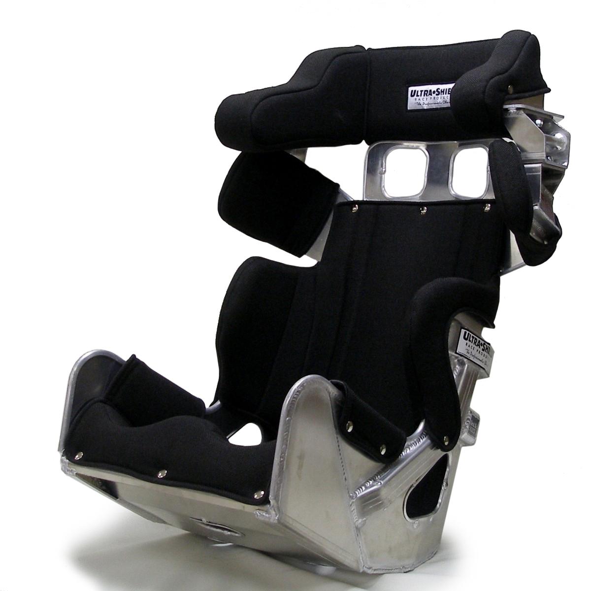 18in Seat W/CVR 20 Deg LM SFI 39.2 Contain