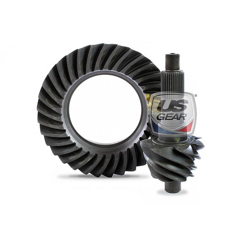 4.71 Pro HD Ring&Pinion Gear Set Ford 10-Inch
