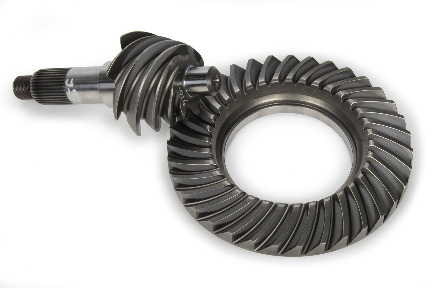 5.00 Pro HD Ring&Pinion Gear Set Ford 10-Inch