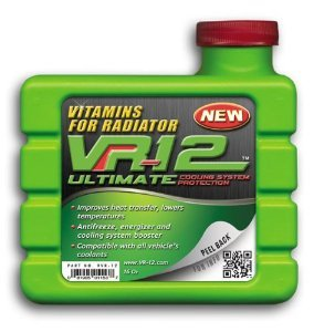VR-12 Cooling System Protection 16oz.