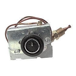 Vintage Air 24675-VUT Fan Controller, Adjustable, 180-240 Degree F Activation Range, 1/4 in NPT Temperature Sensor, Kit