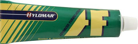 Valco 71301 Gasket Sealer, Hylomar Solvent Free, 3.50 oz Tube, Each