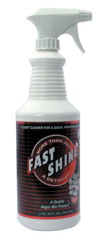 1 Quart Fastshine