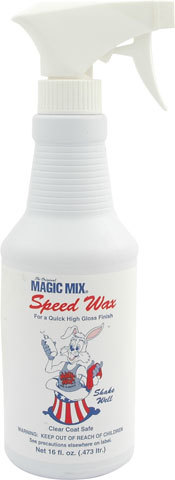 Magic Mix Speed Wax 16oz