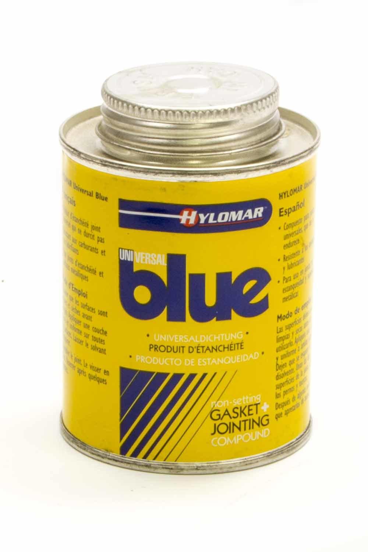 Valco 71963 Gasket Sealer, Hylomar, 250 ml Brush Top Can, Each